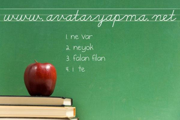 okul-yazi-tahtasina-yazi-yazma