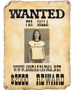 wanted-araniyor-avatari-yapma