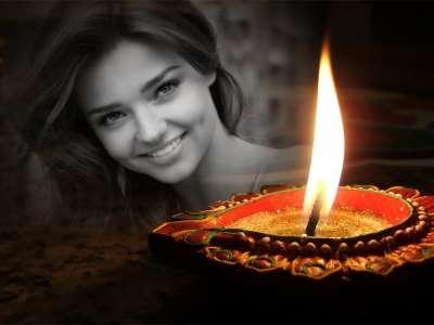 Diwali Fotoğraf